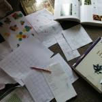 Planning station