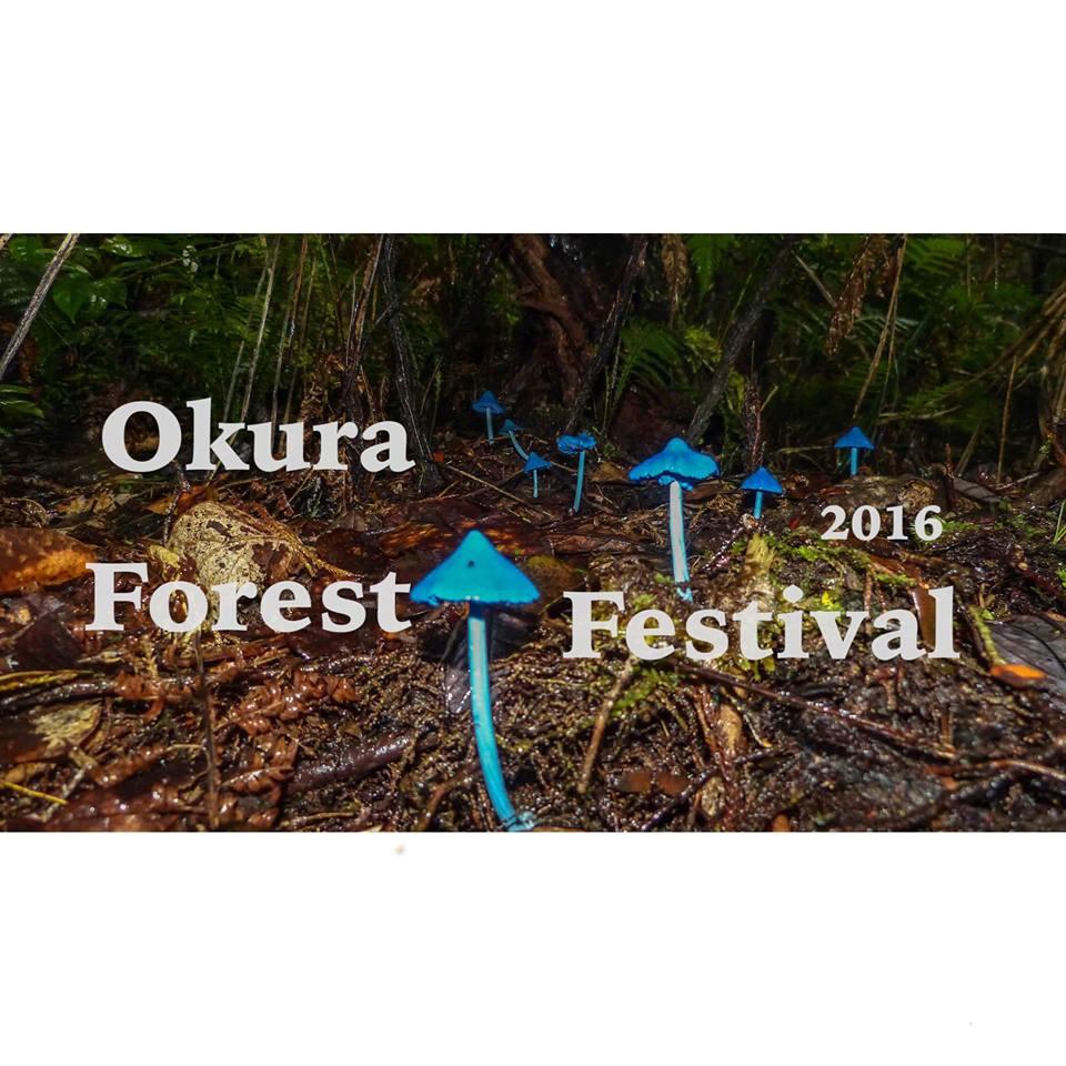 Okura Bush Forest Festival